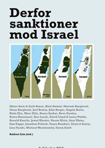 israel omslag