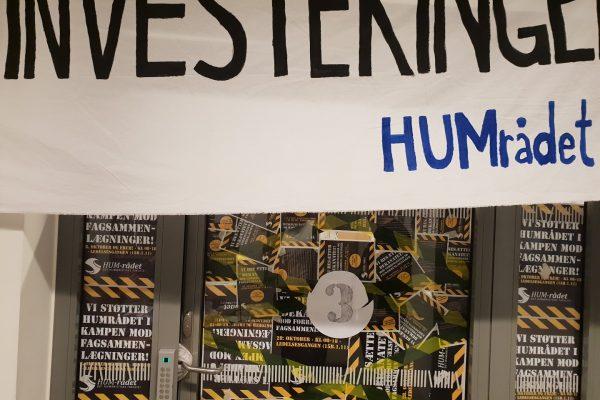 Foto: Edin Sumar/ HUMrådet