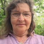 Kirsten Gullmaj Nielsen