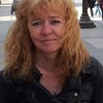 Pernille Frahm