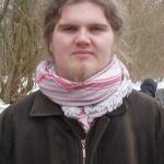 Benjamin Bilde Bak Boelsmand